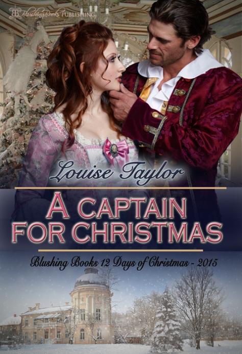 captain for christmas