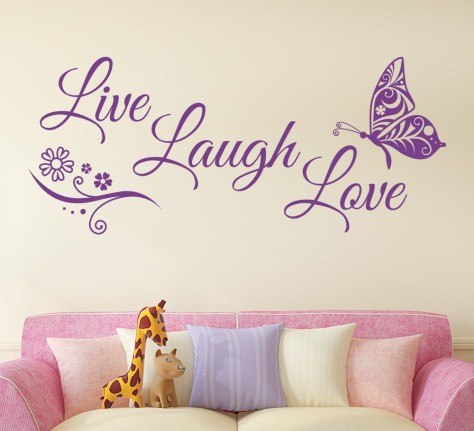 live-laugh-love-wall-sticker-pink