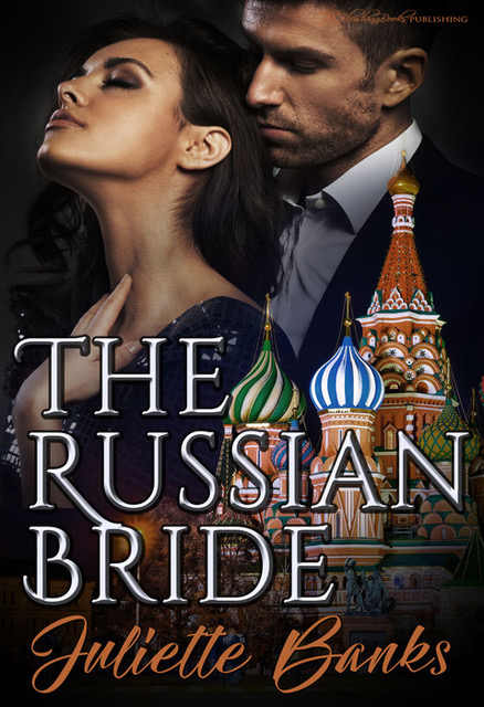 Russian Bride Cover