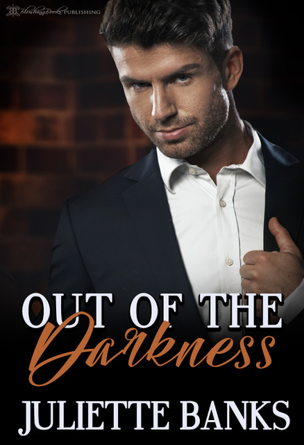 Out of the Darkness Cover 3